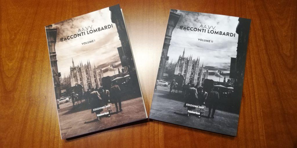 CONCORSO – Racconti Lombardi 2019